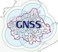 Global Navigation Satellite System della Provincia di Treviso