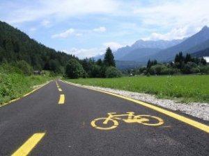 Campagna dati piste ciclabili 2010