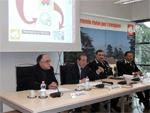 Strade Sicure: il Successo di un Progetto. Firma della Convenzione tra Provincia e Carabinieri