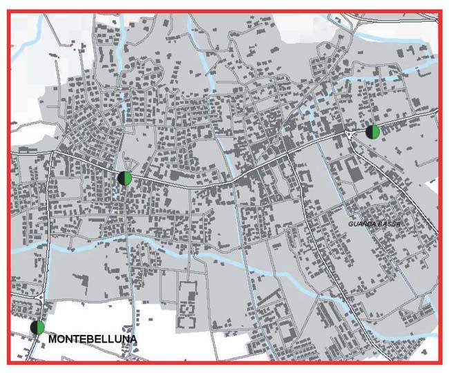 Impianti di Montebelluna