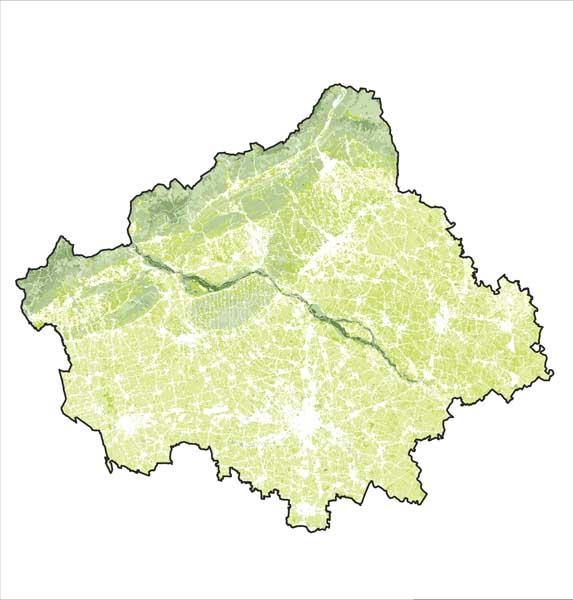 Territori non urbanizzati