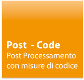 Servizi PostCode