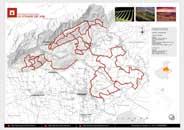 mappe Piano Territoriale Turistico