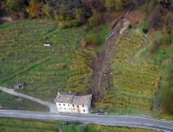 Osservatorio sui dissesti idrogeologici della Provincia di Treviso