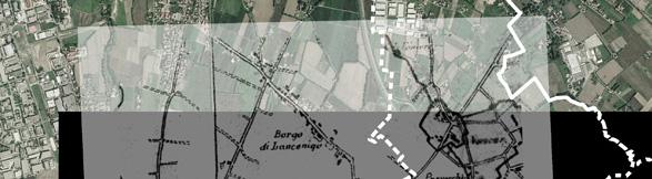 cartografie e rappresentazione del territorio