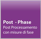 servizi Post Phase