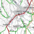 Online l'edizione 2014 dello Stradario Provinciale: cartografie e mappe dinamiche